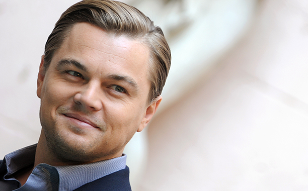 The Evolution of Leonardo DiCaprio