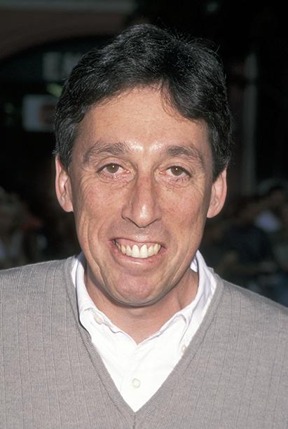 Producer Ivan Reitman