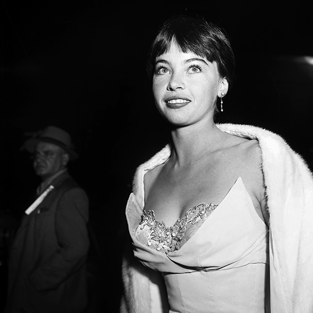 The 1951 Premiere of 'An American in Paris'