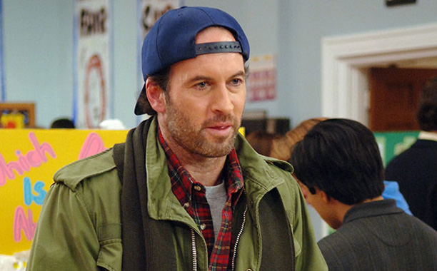 Scott Patterson in Gilmore Girls