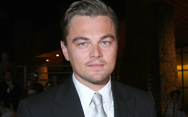 Leonardo DiCaprio at the 20th Anniversary of the Palm Springs International Film Festival Awards Gala on January 6, 2009