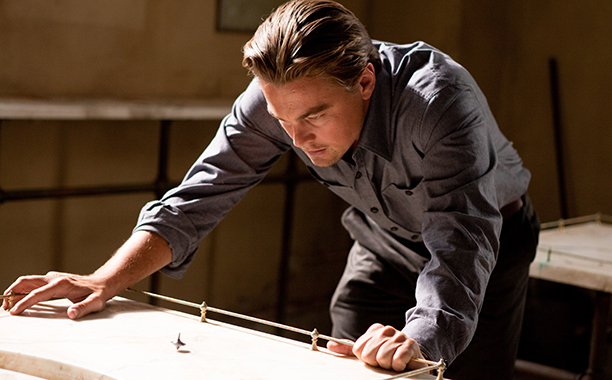 The Spinning Top Doesn't Even Matter in Inception