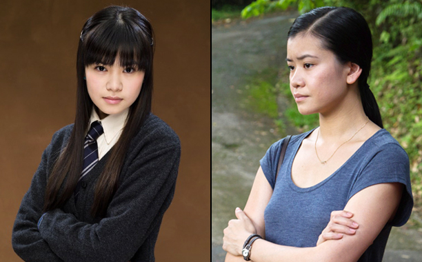 Katie Leung (Cho Chang), One Child, 2014
