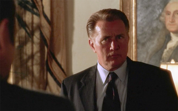 The West Wing season 3 episode 8: 'The Indians in the Lobby'