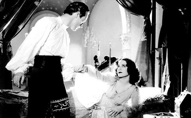 7. Romeo and Juliet (1936)