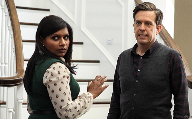 The Mindy Project season 1 episode 6: 'Thanksgiving'