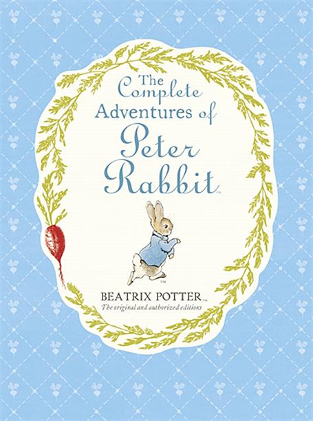 The Complete Adventures of Peter Rabbit
