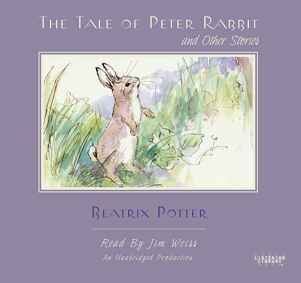 The Audio Book of The Tale of Peter Rabbit