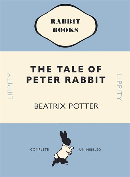 The Special Penguin Books 80th Anniversary Edition of The Tale of Peter Rabbit