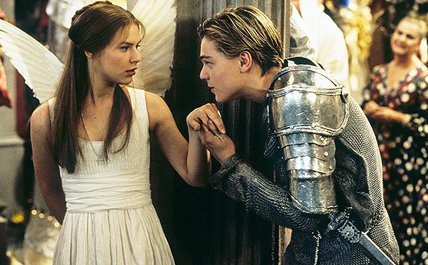 4. Romeo + Juliet (1996)