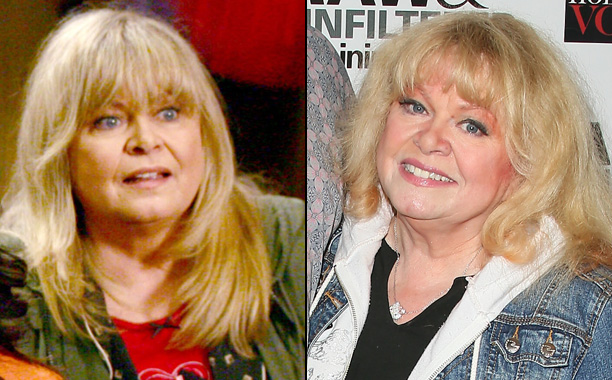 Sally Struthers (Babette Dell)