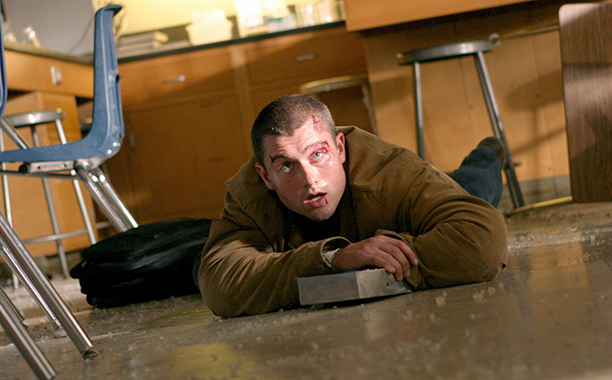 Chase Edmunds (James Badge Dale)