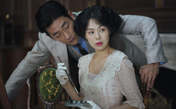 GALLERY: Best/Worst Movies of 2016: ALL CROPS: THE HANDMAIDEN (2016) From left: HA Jung-woo, KIM Min-hee