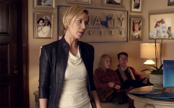 """Paris' Leather Jacket (Episode 1: """"Winter"""")"""