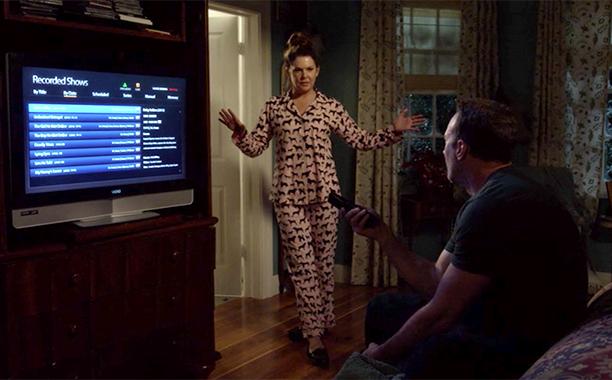 """Lorelai's Puppy Pajamas (Episode 1: """"Winter"""")"""