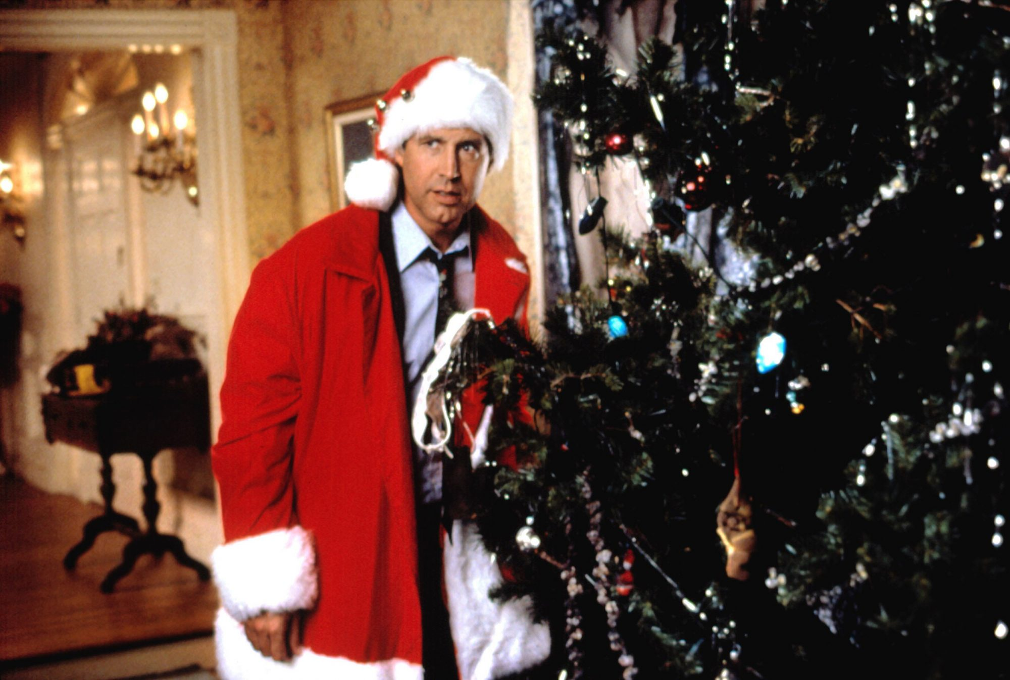 18. National Lampoon's Christmas Vacation (1989)