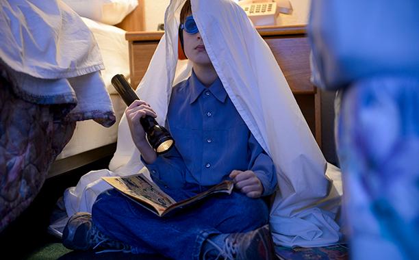 GALLERY: Best/Worst Movies of 2016: Midnight Special (2016) JAEDEN LIEBERHER as Alton