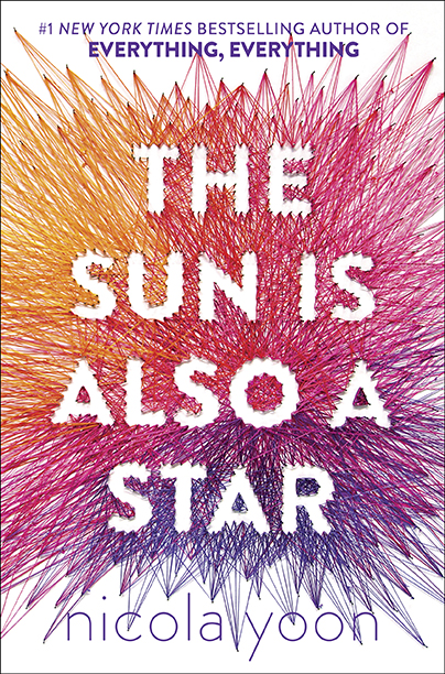 GALLERY: Best Books of 2016: The Sun Is Also a Star, Nicola Yoon