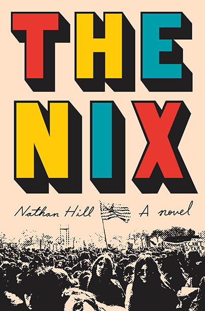 GALLERY: Best Books of 2016: The Nix, Nathan Hill