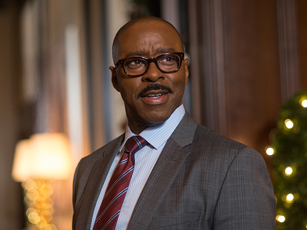 GALLERY: Courtney B. Vance as Walter in OFFICE CHRISTMAS PARTY by Paramount Pictures, DreamWorks Pictures, and Reliance Entertainment