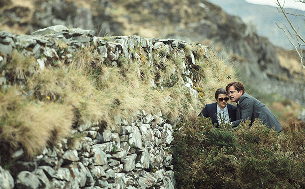 GALLERY: Best/Worst Movies of 2016: The Lobster (2016) Colin Farrell and Rachel Weisz