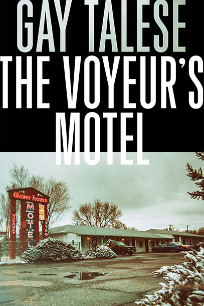 GALLERY: Worst Books of 2016: The Voyeur's Motel, Gay Talese