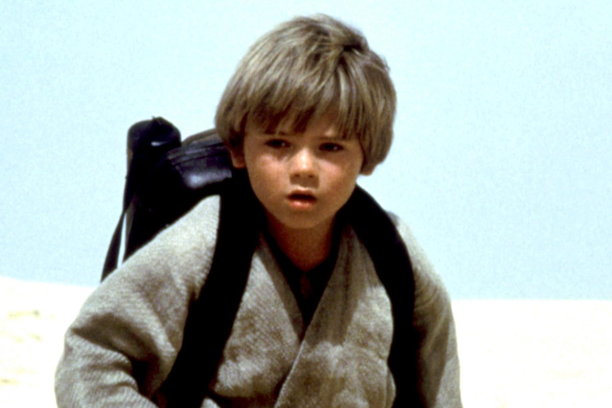 STAR WARS : EPISODE 1 - PHANTOM MENACE, Jake Lloyd, 1999