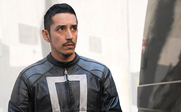 """All Crops: Marvel's Agents of S.H.I.E.L.D. Episode: 408 """"The Laws of Inferno Dynamics"""" Primetime Released 12/06/16 GABRIEL LUNA 145149_0555"""