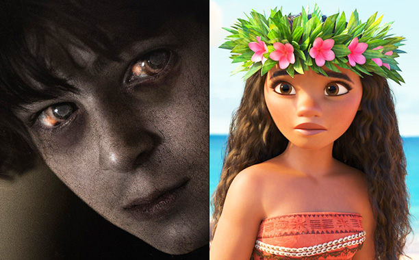 All Crops: Incarnate/Moana