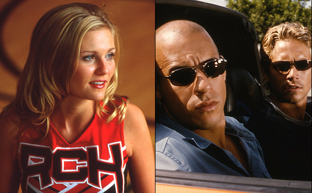 All Crops: Bring it On Fast and Furious Split