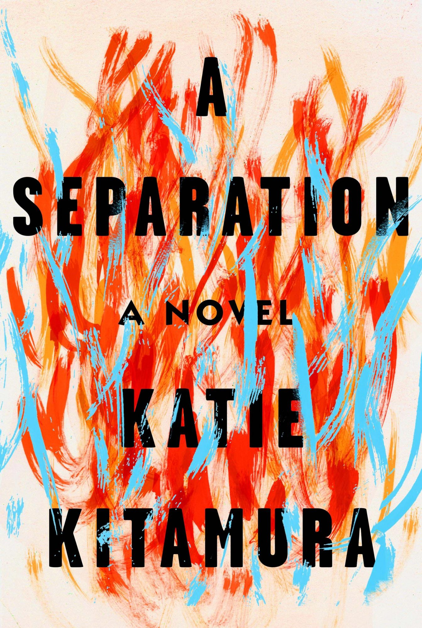 A Separation: A Novel (2/7/2017)by Katie Kitamura