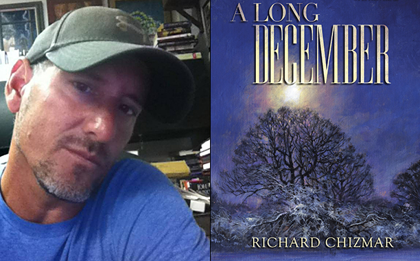 ALL CROPS: Richard Chizmar - 'A Long December'
