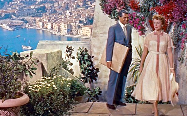 GALLERY: La La Land influences: An Affair to Remember (1957) Cary Grant and Deborah Kerr