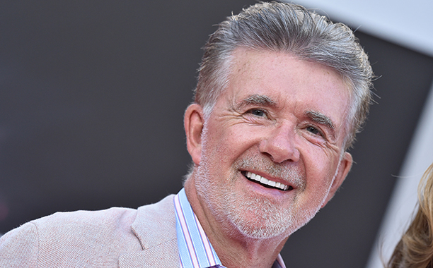 GALLERY: 587635564 Actor Alan Thicke arrives at the premiere of STX Entertainment's 'Bad Moms' at Mann Village Theatre on July 26, 2016 in Westwood, California. (Photo by Axelle/Bauer-Griffin/FilmMagic)