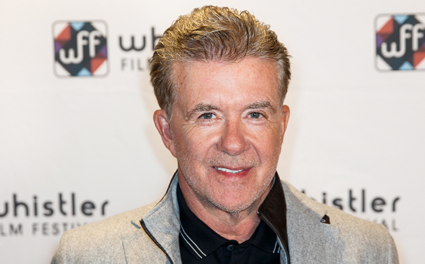ALL CROPS: 627300114 Alan Thicke attends Day 3 of the 16th Annual Whistler Film Festival at Whistler Village on December 2, 2016 in Whistler, Canada. (Photo by Andrew Chin/Getty Images)