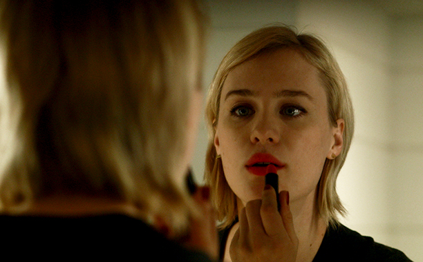 REVIEW: ALL CROPS: Always Shine (2016) Mackenzie Davis