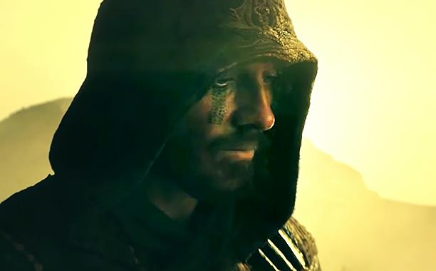ALL CROPS: Assassin's Creed | Final Trailer [HD] | (screen grab) CR: 20th Century FOX