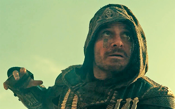 """ALL CROPS: Assassin's Creed 