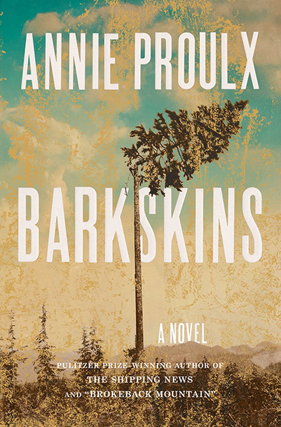 GALLERY: Best Books of 2016: Barkskins, Annie Proulx