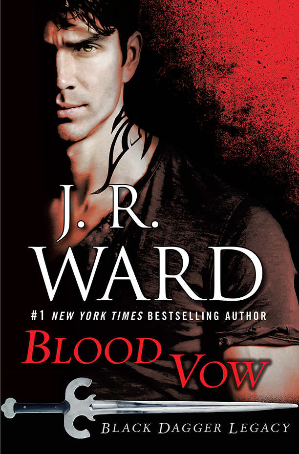 ALL CROPS: J.R. Ward's Blood Vow