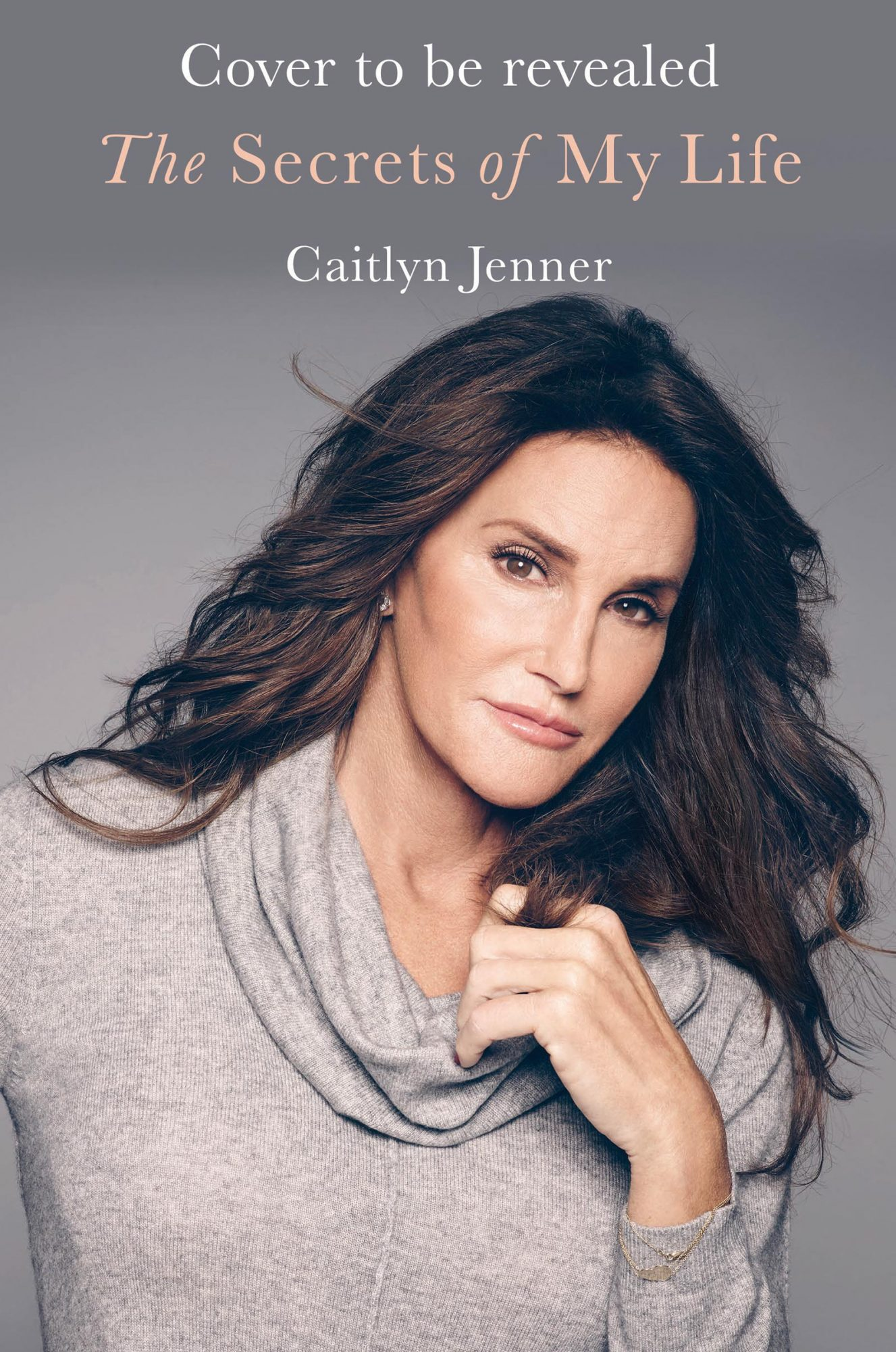 The Secrets of my Life (4/18 or 25/2017)Temporary Coverby Caitlyn Jenner