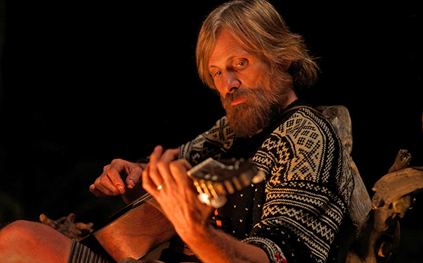 ALL CROPS: Captain Fantastic (2016) Viggo Mortensen BleeckerStreet