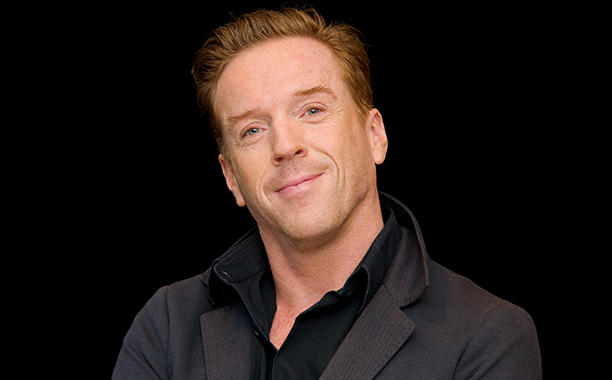 ALL CROPS: 610283502 Damian Lewis at the 'Billions' Press Conference at the Essex House on September 24, 2016 in New York City. (Photo by Vera Anderson/WireImage)