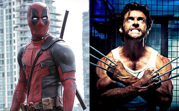 ALL CROPS: Deadpool & Wolverine split