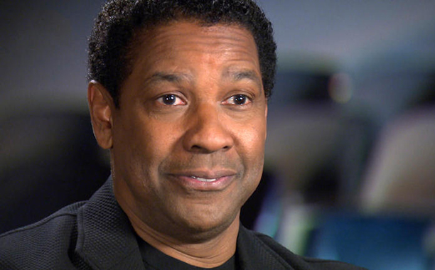 ALL CROPS: Denzel Washington on Oscars' lack of diversity: 'I've lived it'