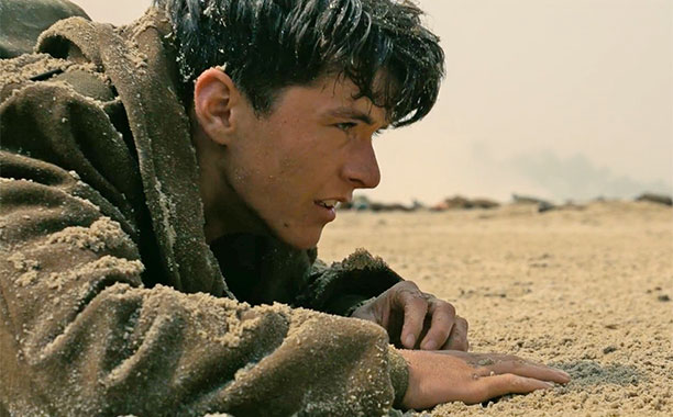 ALL CROPS: Dunkirk - Trailer 1 [HD] Warner Bros. Pictures screengrab