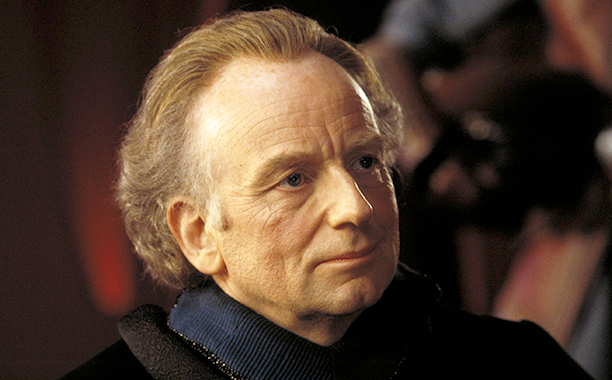 GALLERY: 'Star Wars' Timeline: Star Wars: Episode I - The Phantom Menace Ian McDiarmid