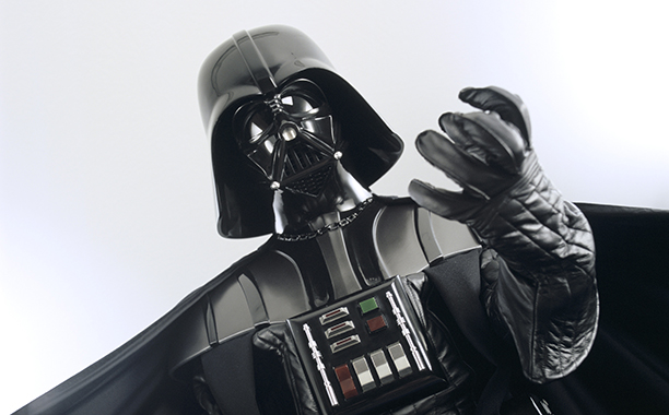 GALLERY: 'Star Wars' Timeline: Star Wars: Episode III - Revenge of the Sith (2005) Darth Vader