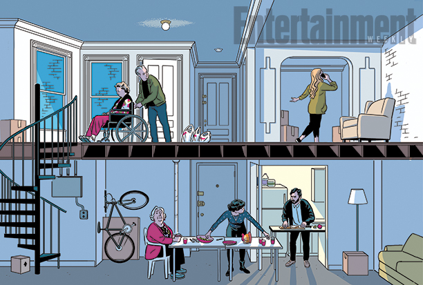 GALLERY: Best Broadway Shows of 2016: ILLO from Issue #1444/1445