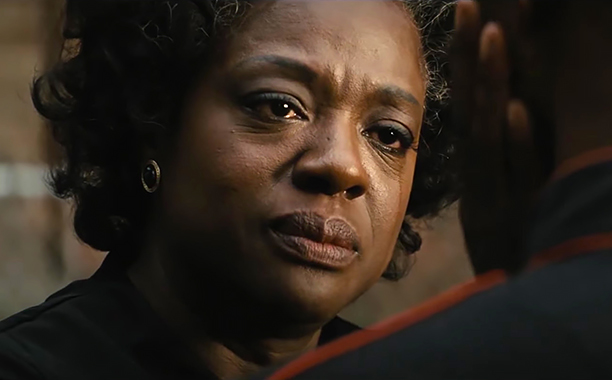 ALL CROPS: Viola Davis plays Rose Maxson in Fences from Paramount Pictures. (screen grab) (CR: Paramount Pictures)